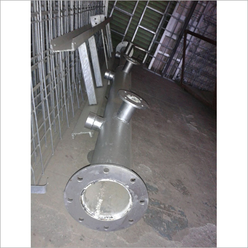 Cooling Tower Header Pipe