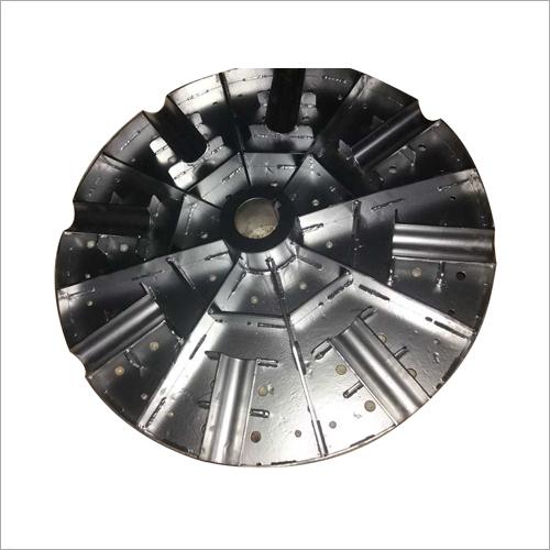 Cooling Tower Aluminium Fan Hub