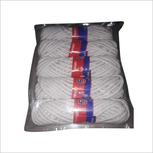 Cloth Braided Cotton Rope