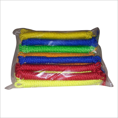 Multicolor Nylon Rope