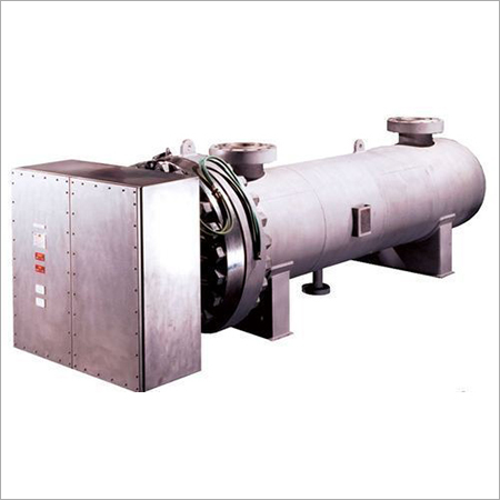 Hazardous Area Process Heaters