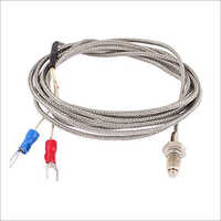 Thread K Type Thermocouples
