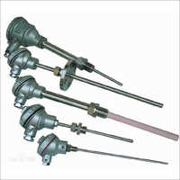 Weatherproof Head Type Thermocouples