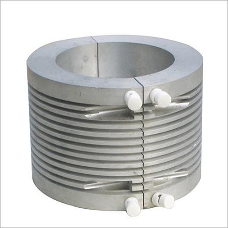 Soil Cast Aluminium Heater