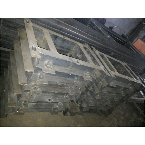 Cooling Tower Motor Base Frame
