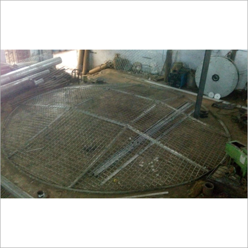 Cooling Tower Fan Guard