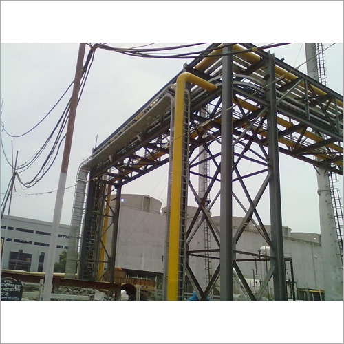 Cooling Tower Fabrication Service