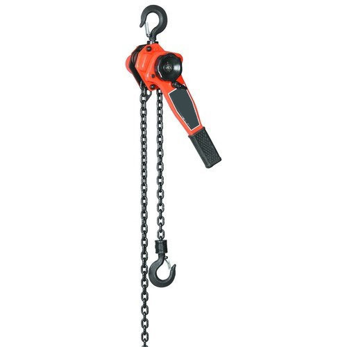 Compact Chain Pulley Block