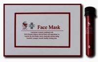 HAS Face Mask, 25ml x 5 pcs - SPA Treatment