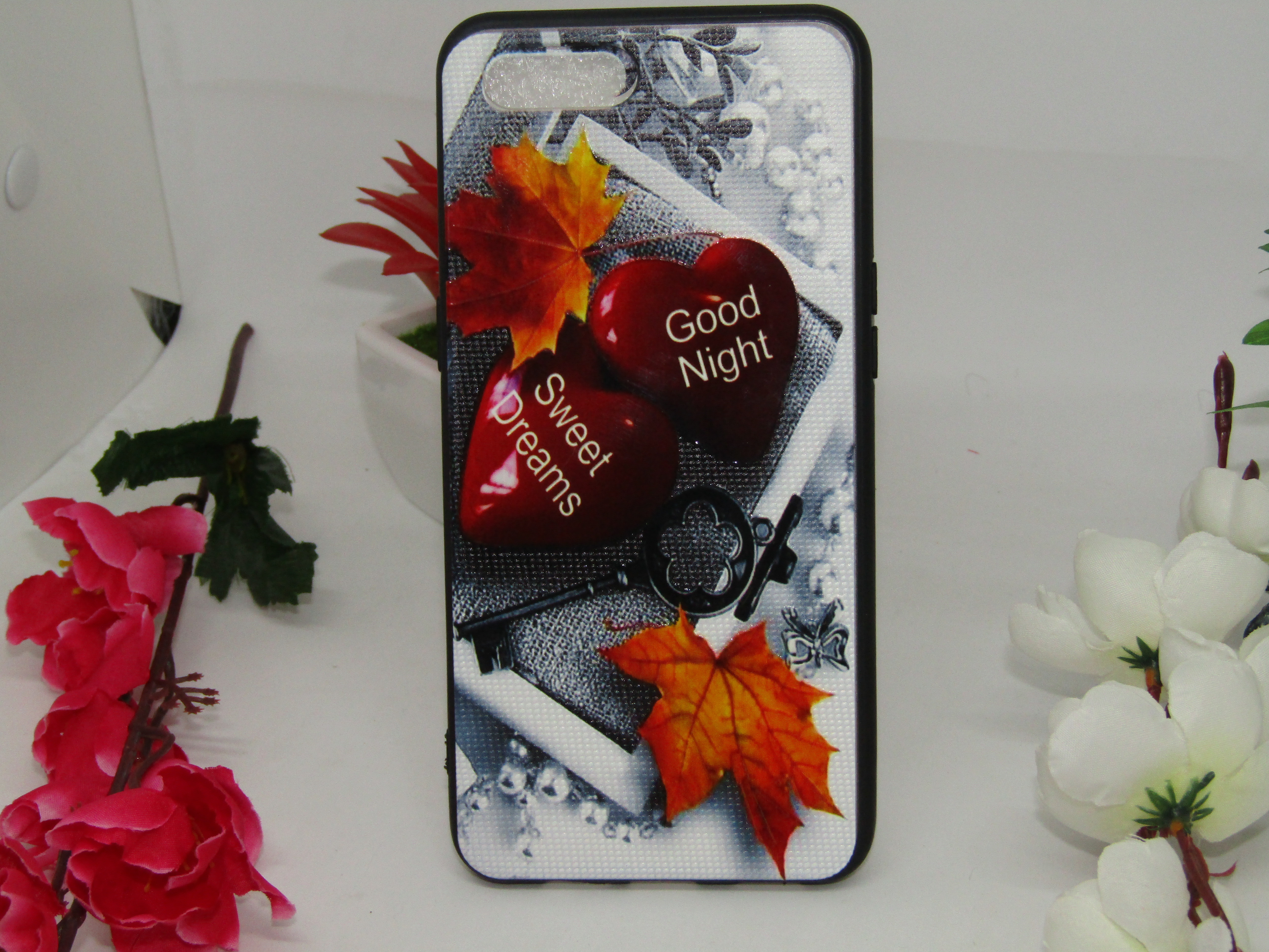Printed Mobile Back Cover