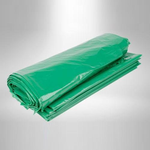 LDPE Green Tarpaulin