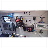 Ambulance Equipment