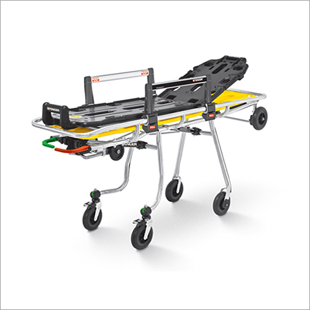 Auto Loading Stretcher