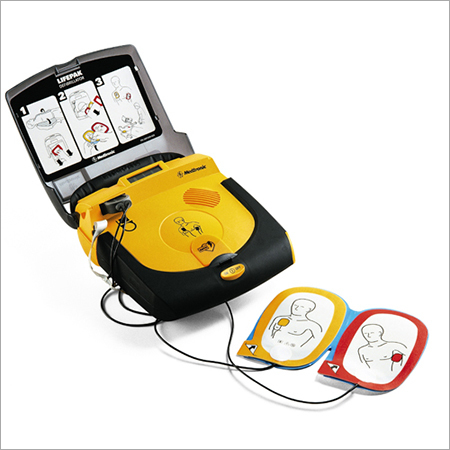 Automatic External Defibrillators