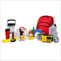 Lights, Tools & Supplies