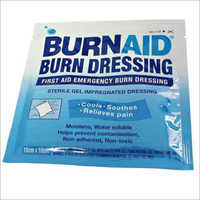 Burn Dressing