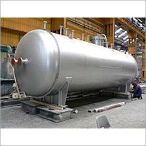 Boiler Grade Vessel