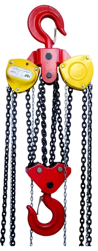 Liflit Chain Pulley Block 20Ton