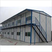 Prefabricated Labor Colony