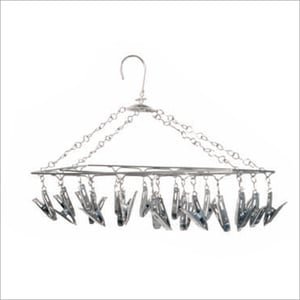 Stainless Steel Drying Rack Clips