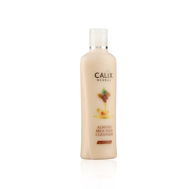 HerbalAlmond Milk Skin Cleanser