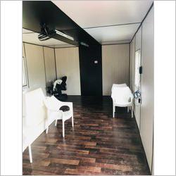 Interior Designers Portable Cabins