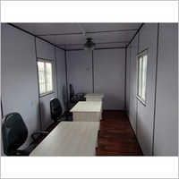 Cold Storage Portable Cabins
