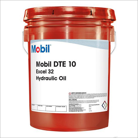 Hydraulic Oil(Mobil) 10 Excel 32