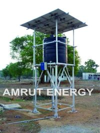 1 Hp Solar Water Pump