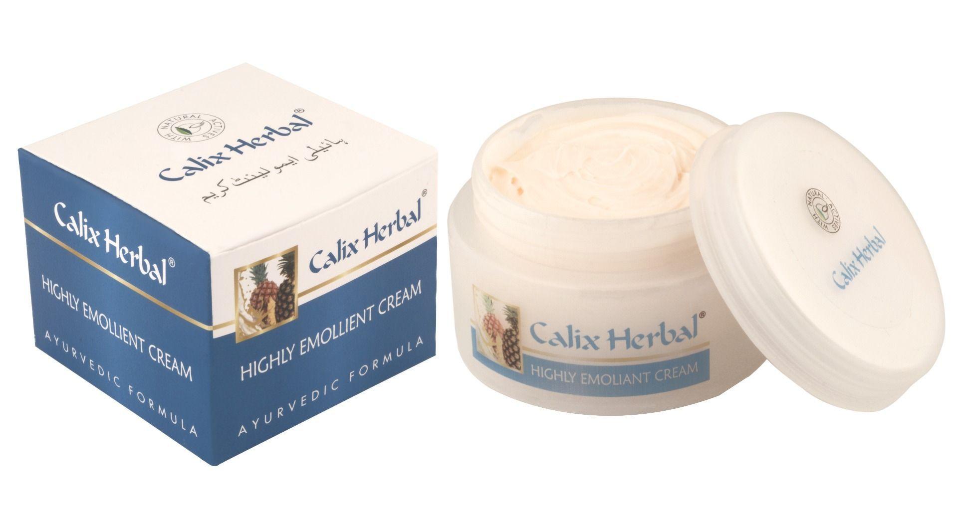 Highly Emollient Cream (50 gm)
