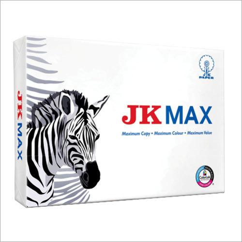 JK MAX A4 Paper