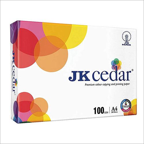 JK 100 GSM A4 Paper