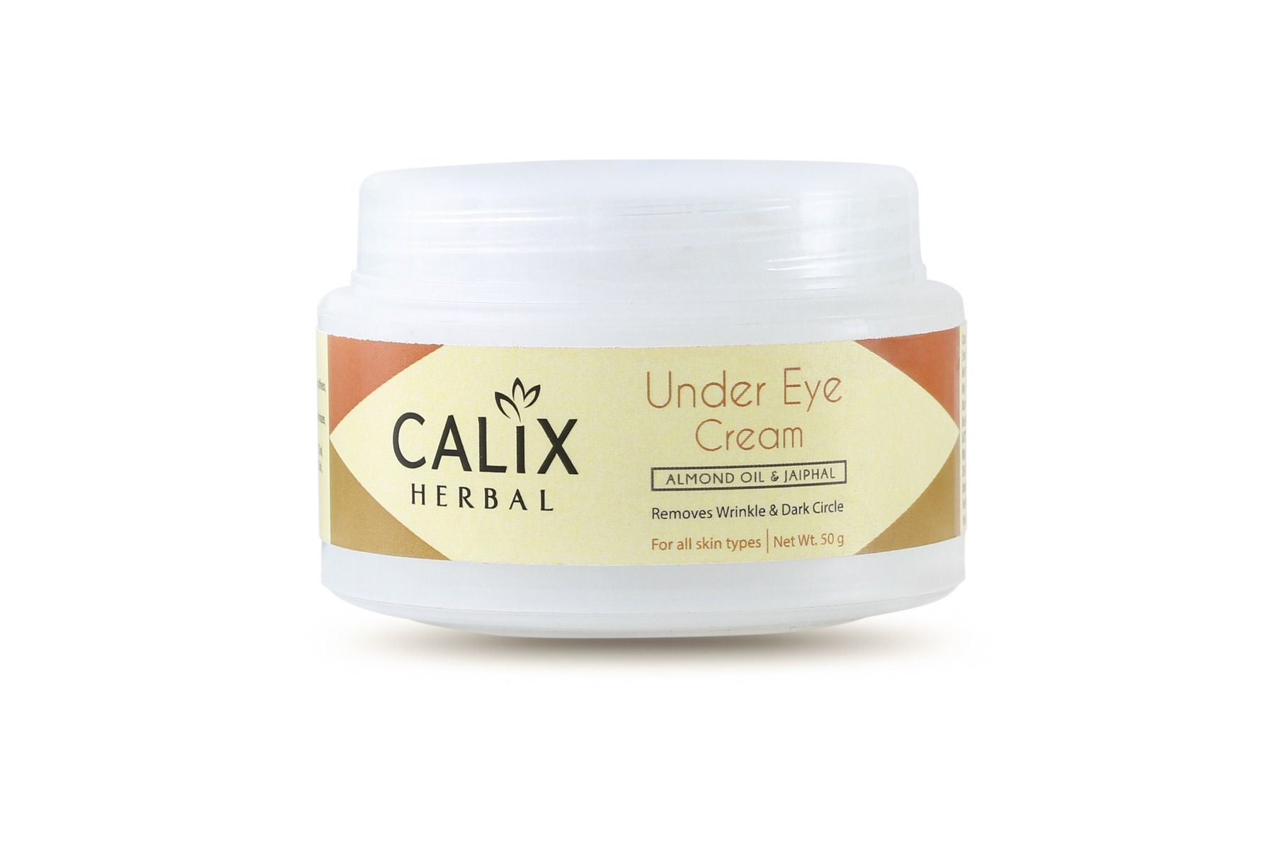 Under Eye Cream (50 gm)