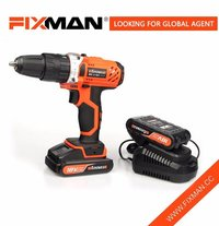 18 Volt Top Rated Cordless Electric Screwdriver Drill Bits With Torque Control