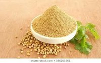 Coriander Powder (Dhana Powder)
