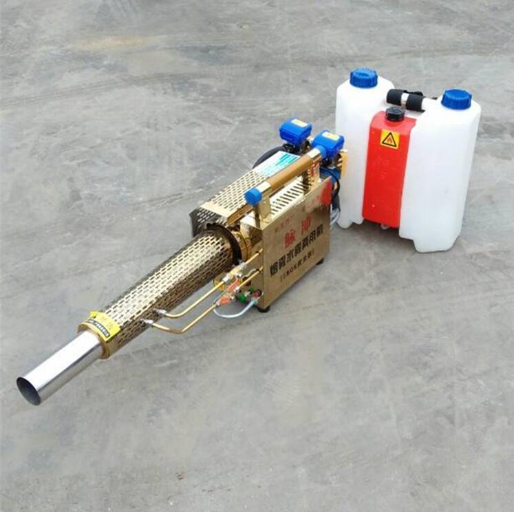 Pulse mist sprayersM180K