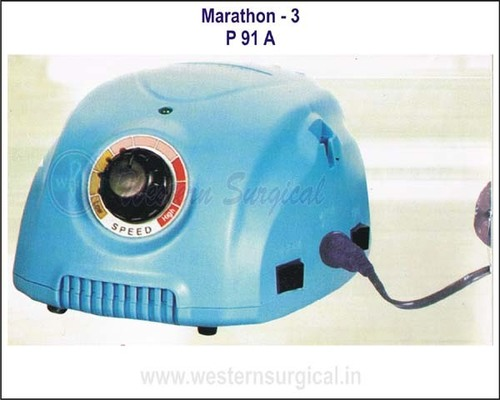 Marathon - 3
