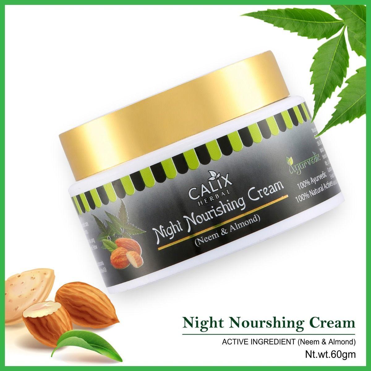 Night Nourishing Cream