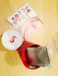 HAS Hydro Jelly- SPA Treatment