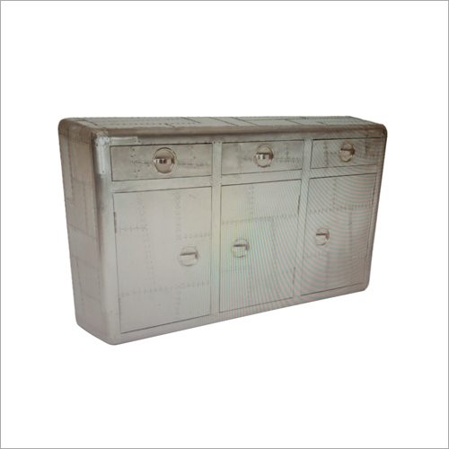 Aviator 6 Chest Drawer