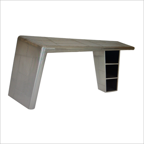 Aviator Wing Desk Table