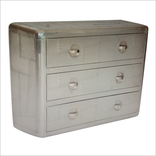 Aviator 3 Chest Of Drawer