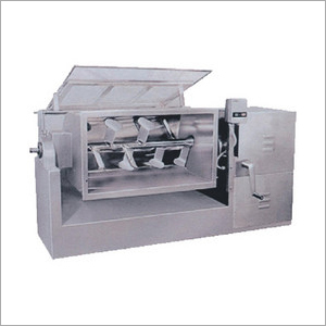 Stainless Steel Powder Mixer Machine