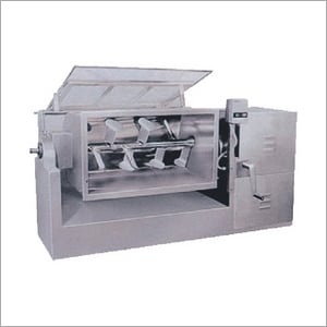 Stainless Steel Powder Mixer Machine