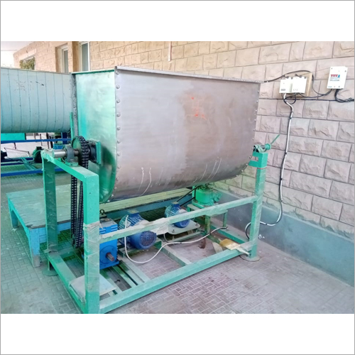 Tobacco Mixture Machine