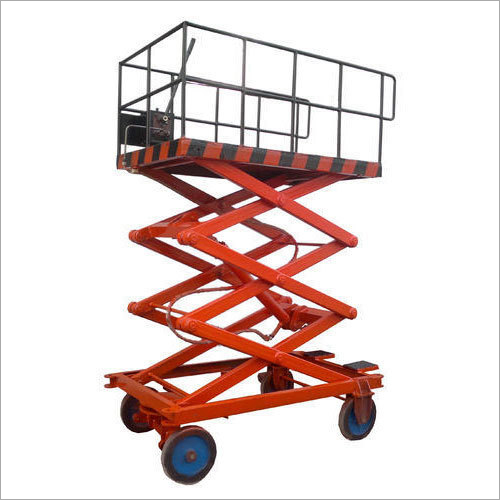 Hydraulic Scissor Table Die Lift