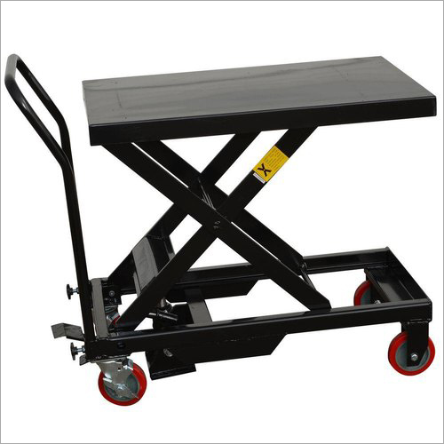 Metal Lift Table