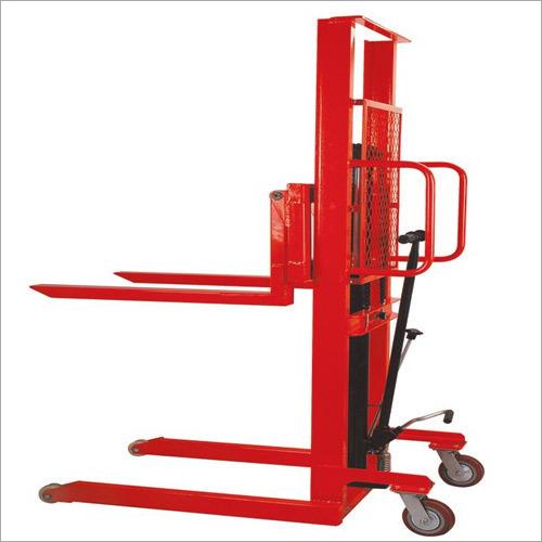 Hydraulic Hand Pallet Stacker