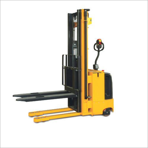 Industrial Electric Pallet Stacker