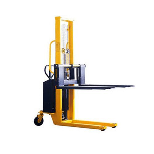 High Power Industrial Stacker